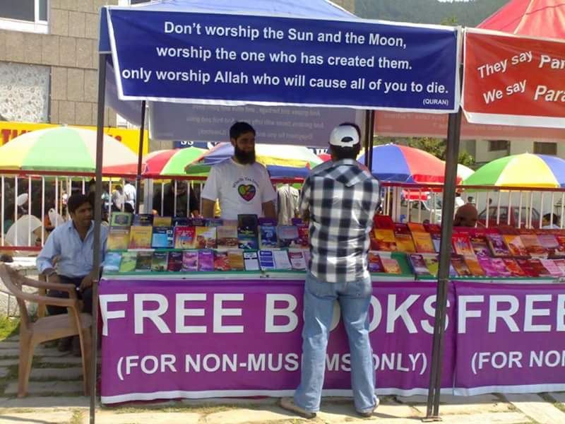 Free Book For Non Muslim